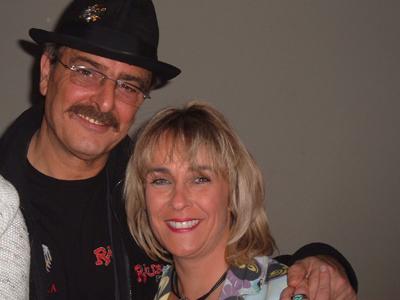 Karl Heinz Brand Ehefrau